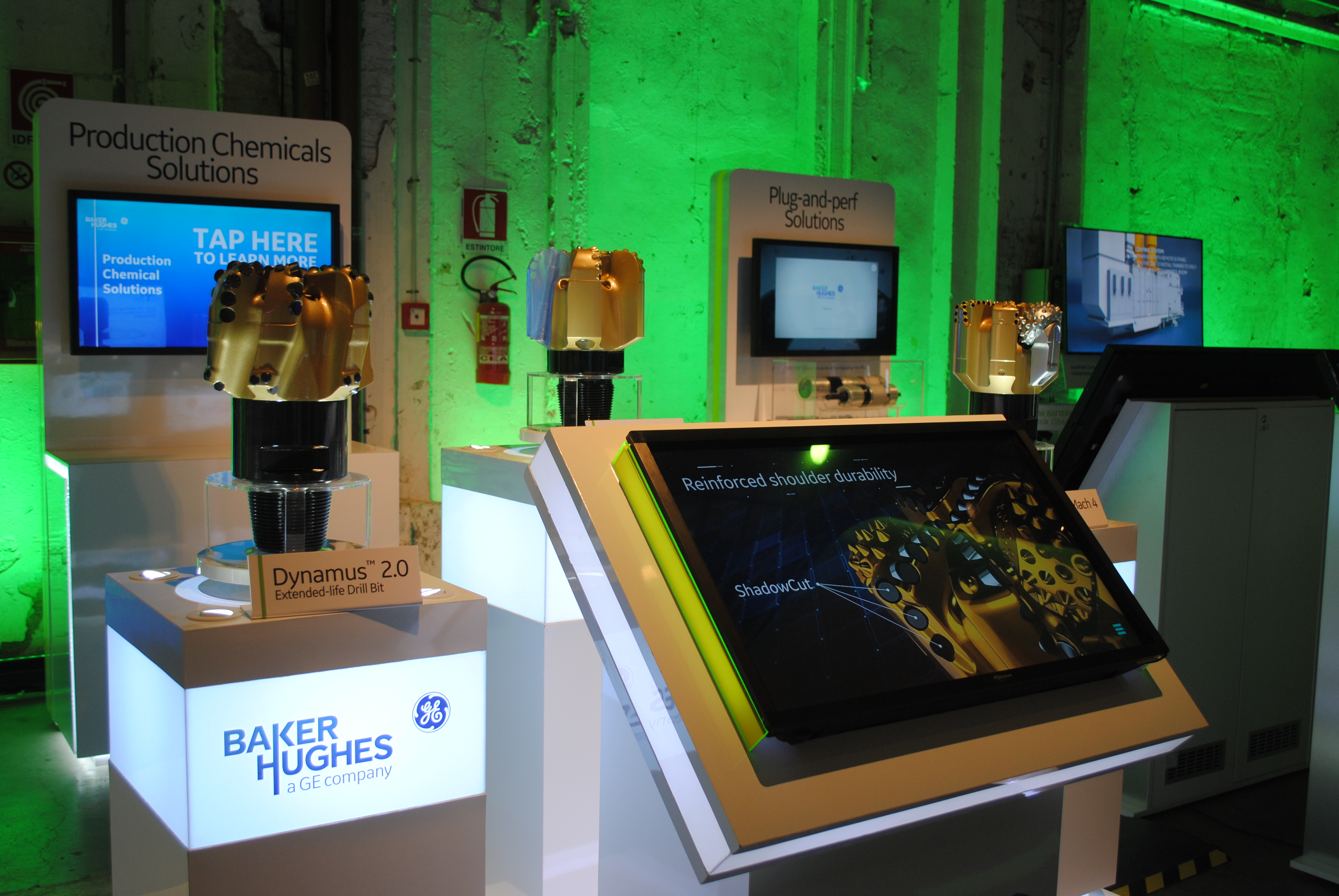 BHGE AM Day 2: Knowledge, technology sharing are the keys to