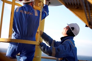 Petrofac secures UK well service agreement