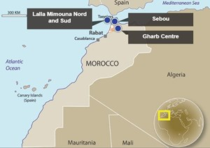 SDX expands presence in Morocco with new licenses, seismic commitment