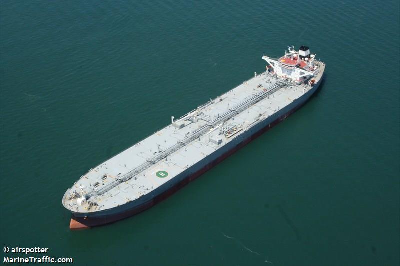 Iranian crude shipments slump as U S  oil sanctions bite deeper