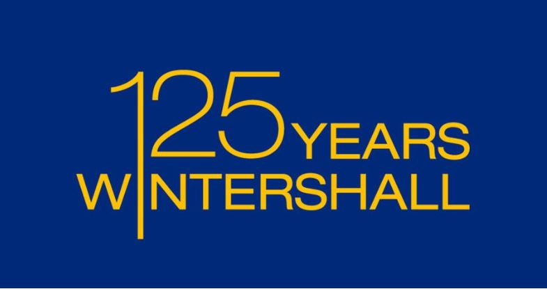 125 years of Wintershall: Anniversary year and start of a ...