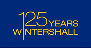 125 years of Wintershall: Anniversary year and start of a new chapter in the company's history