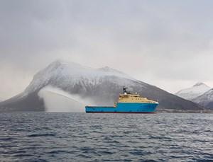 Maersk Supply Service completes fleet renewal program