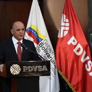 Venezuela's Exit From U.S. Sanctions? Show Maduro the Door