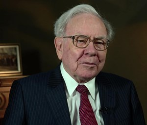 Buffett's oil bet not only a rallying cry for fracers