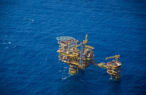 McDermott executes contract for Pan Malaysia field development