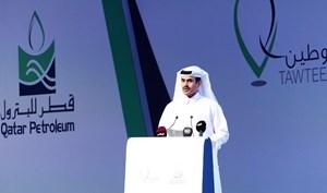 Qatar Petroleum launches energy sector localization program - TAWTEEN