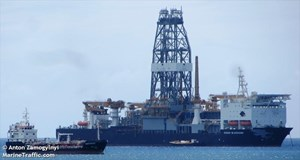 Diamond Offshore sees drillship rents almost doubling next year
