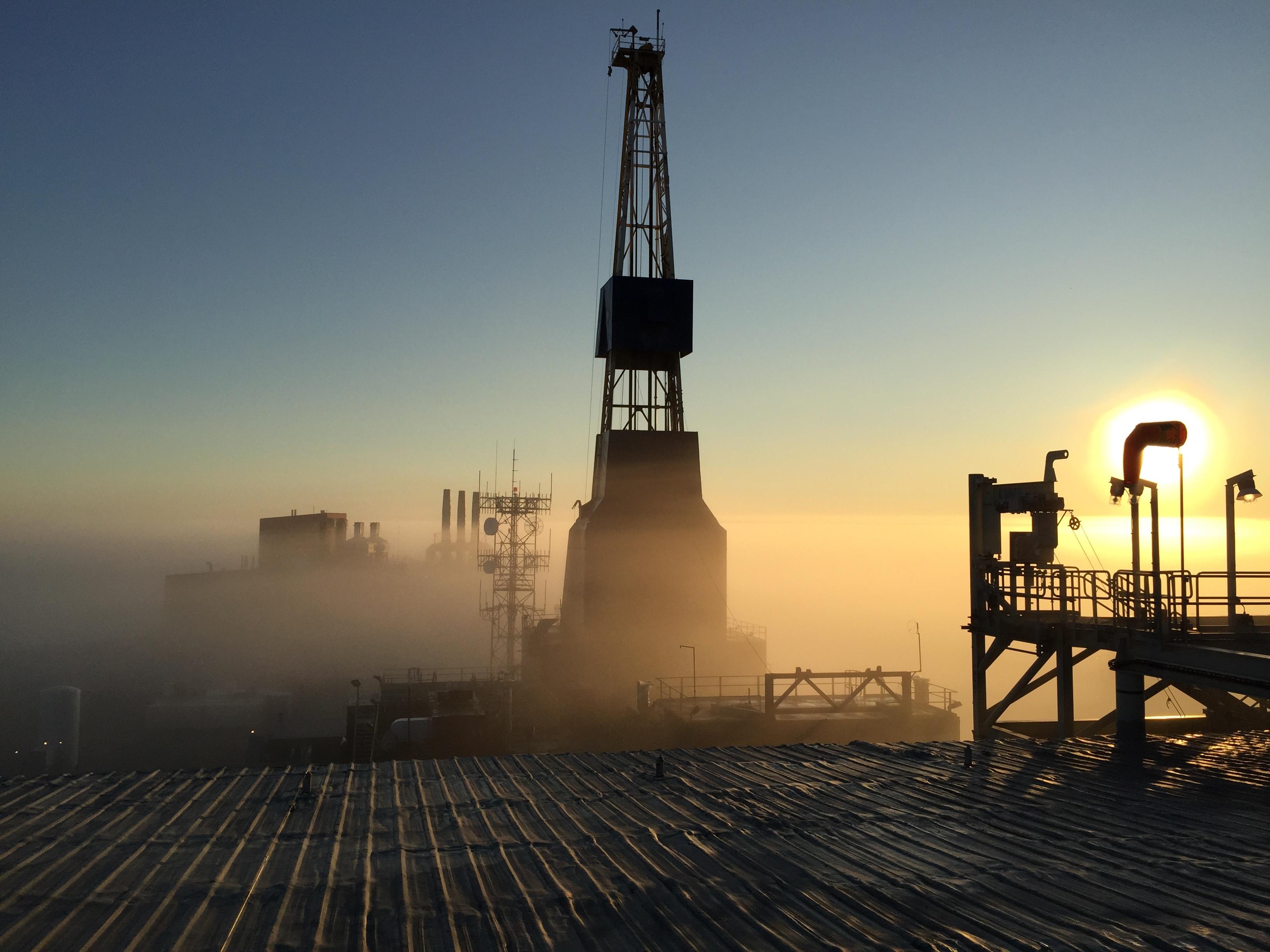 Total dijo que considerará la venta de los intereses del campo petrolífero de Kurdistán