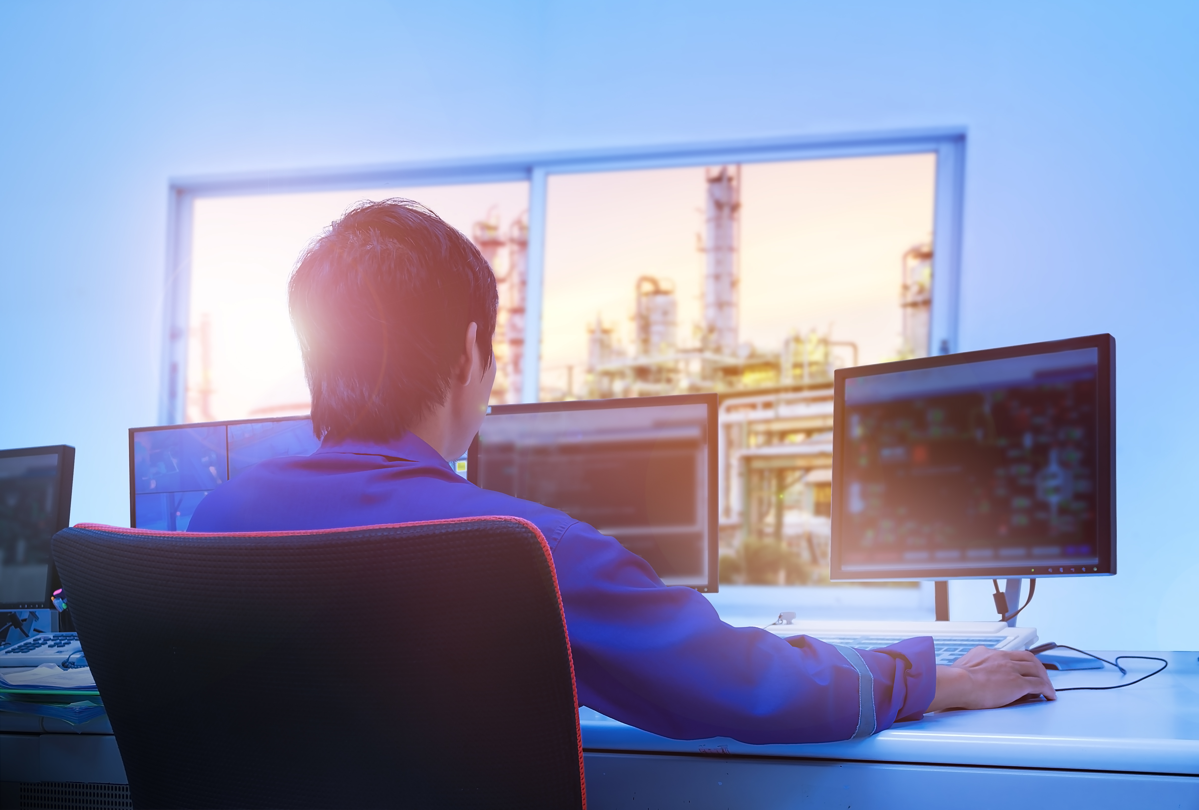 Information-driven SCADA systems can help improve decision