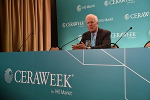 Texas, Alaska viewpoints stress growth and innovation at final day of CERAWeek