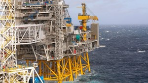 Equinor awards Johan Sverdrup contract for subsea production system