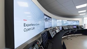 ABB launches Customer Experience Center for digital leadership
