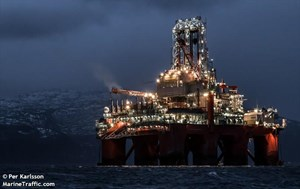 Equinor receives consent for exploration drilling in Barents, North Sea