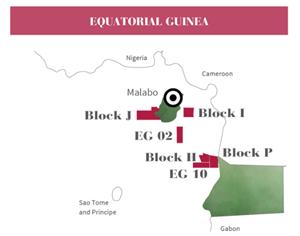 Atlas Oranto Petroleum, partners to invest $350 million in Equatorial Guinea