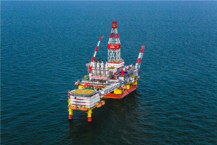 Lukoil completes construction of 7th well in Vladimir Filanovsky