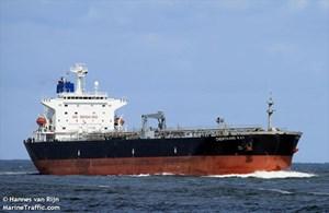 Venezuela, Cuba-allied companies sanctioned by U.S. for 2019 oil shipments
