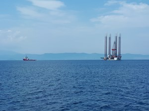 Energean has completed extended reach well in Greece