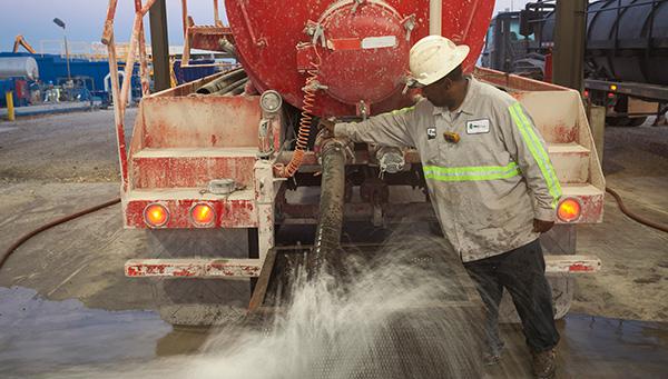 Milestone receives oilfield waste landfill permit in Permian