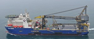 McDermott completes final offshore campaign for Ichthys LNG Project