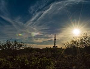 Chevron's mega-deal proves U.S. energy powerhouse