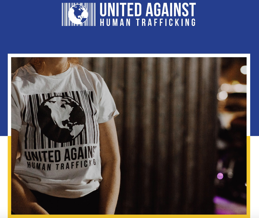 OTC, United Against Human Trafficking continue five-year