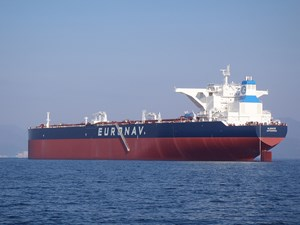 Shipping American oil to China while avoiding American terminals, the case of the supertanker switcheroo