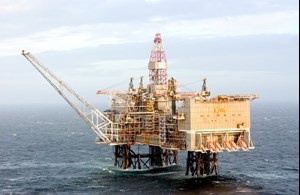 KCA Deutag awarded a four-year drilling contract extension in North Sea