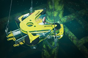 Ashtead Technology acquires Aqua-Tech Solutions in Gulf of Mexico