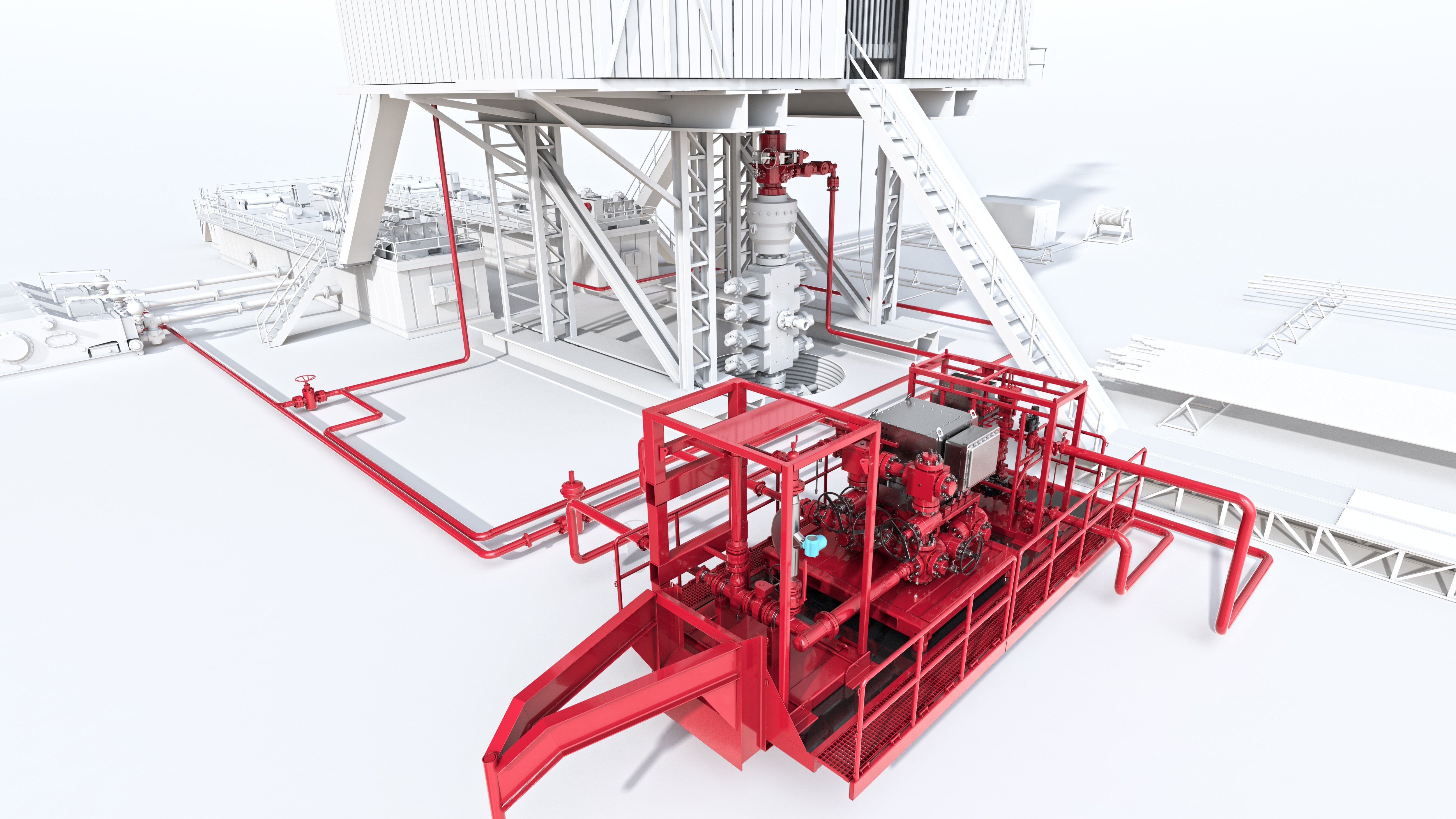 Halliburton releases new scalable MPD system