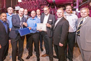 Rolls-Royce recognizes significant MTU order from CUDD Energy Services at OTC 2019