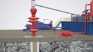 Wild Well Control offers online introduction to drilling operations course