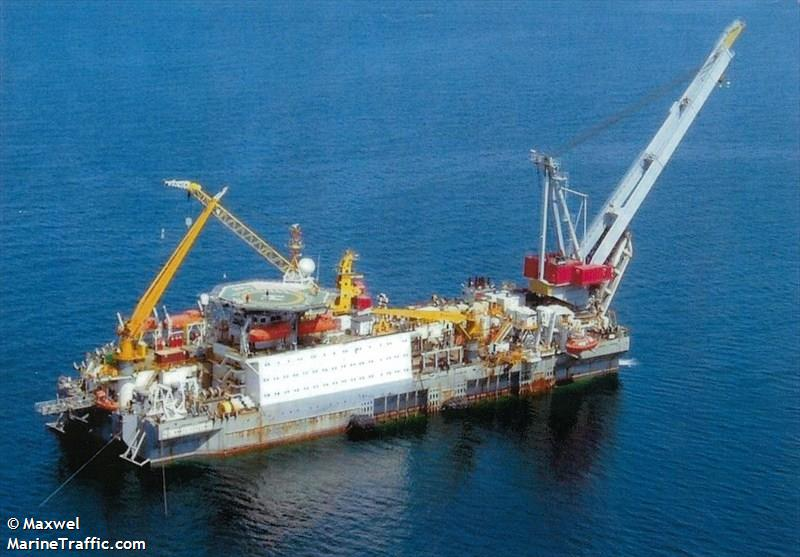 Saipem reports accident on a vessel operating in the Caspian Sea