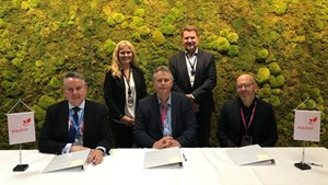 Equinor has awarded NOK 2.5 billion in North Sea contracts