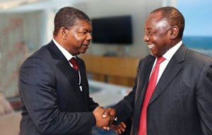 Angola poised for South African energy expansion