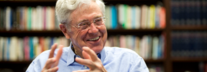 What do Billionaire Charles Koch, Sierra Club, and API have in common?