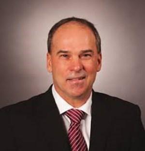 Tim McKay, Presiden Sumber Daya Alam Kanada