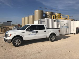 Exterran makes splash in Permian with produced water contract