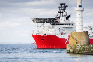 DNV GL, Kongsberg and Subsea 7 finish DP remote digital survey pilot