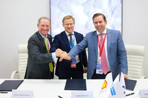 Gazprom Neft, Repsol and Shell to develop major exploration cluster on Gydan Peninsula