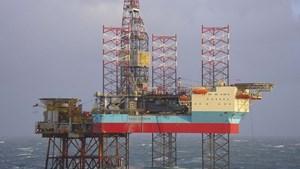 Maersk Drilling awarded 100-day extension for Mærsk Innovator