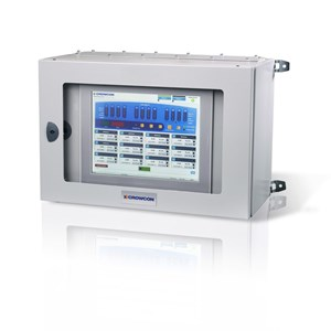 Crowcon releases HMI to provide complete gas and hazard visibility solution