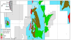 Equinor finds more oil in the Oseberg area
