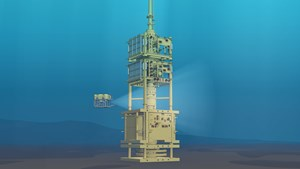 Expro awarded subsea contract by Pacific Santa Ana, offshore Mauritania