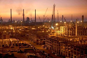Saudis defending coveted India oil market with Reliance deal