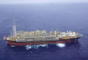 MODEC issues $1.1 billion in bonds to refinance FPSO in Brazil