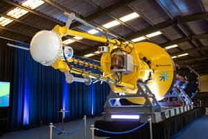 Ocean Power Technologies trials autonomous monitoring buoy with Premeir Oil