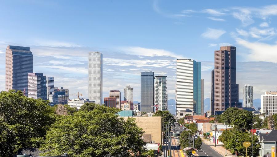 Encana elige a Denver para su nueva sede mientras se traslada de Canadá a EE. UU.