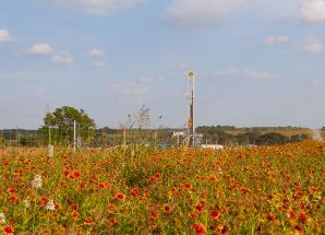 Green debate encroaches on natural gas industry meeting in Paris