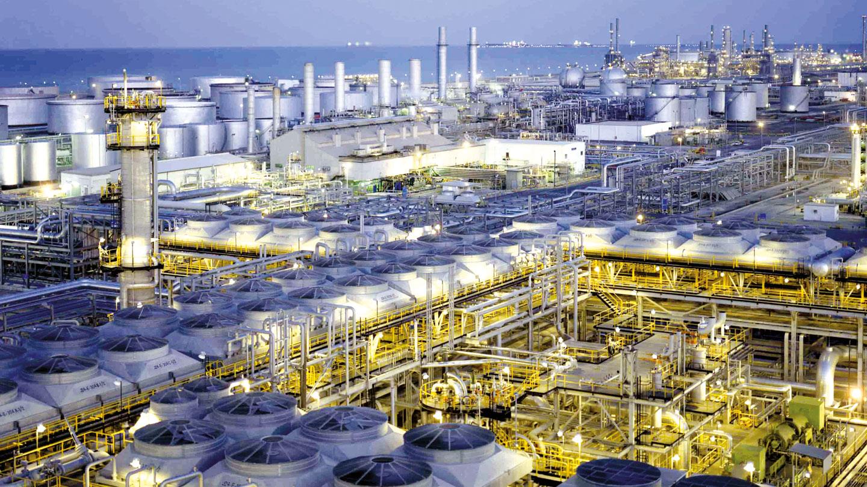 Aramco podría abrir proyecto de gas de 110.000 millones de dólares a inversores extranjeros